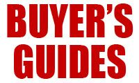 6 BUYER'S GUIDES