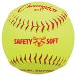 "Champion Safety 11"" Softball ST11 (2017) -- 1 DZ"