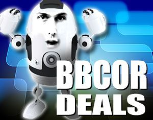 Cyber Monday BBCOR Deals