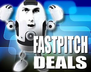Cyber Monday Fastpitch Deals
