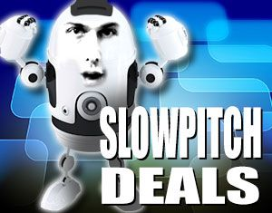 Cyber Monday Slowpitch Deals
