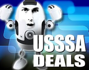 Cyber Monday USSSA Deals