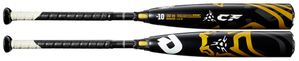 "DeMarini CF 2-3/4"" Big Barrel USSSA Bat WTDXCBZ-20 -10oz (2020)"