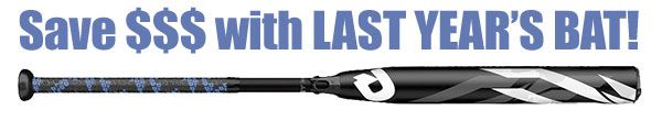 DeMarini CF Insane Fastpitch Bat WTDXCFI-19 -10oz (2019)