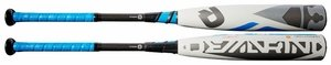 "DeMarini Re-Tooled CF 2-3/4"" Big Barrel USSSA Bat WTDXCBZR-17 -10oz (2017) BLEM No Warranty"