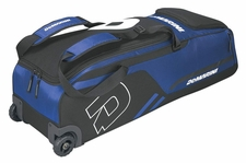 DeMarini Royal Momentum Wheeled Bag WTD9406