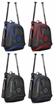 DeMarini Sabotage Backpacks WTD9411