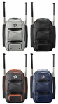 DeMarini Special Ops Spectre Backpacks