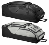 DeMarini Special Ops Spectre Wheeled Bags WTD9412