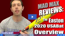 Easton 2020 USA Overview