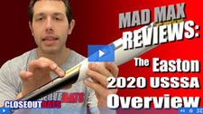 Easton 2020 USSSA Overview