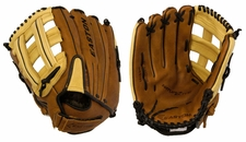 """Easton Natural Elite 13"""" Outfield Glove NES131"""
