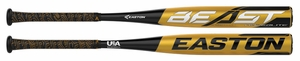 "Easton Beast Hyperlite 2-1/4"" Youth USA Bat YBB19BHL -12oz (2019)"
