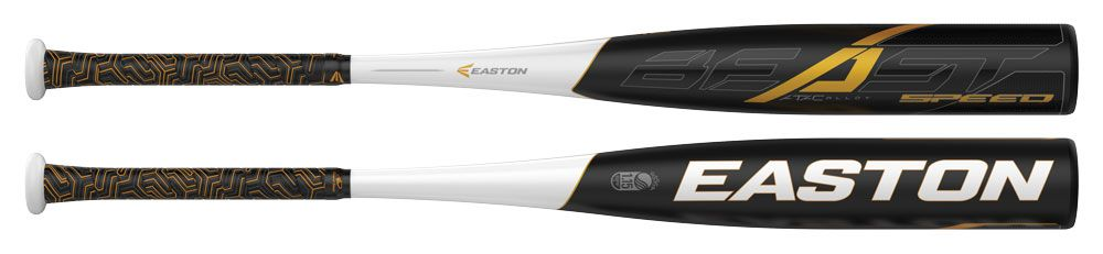 Easton Big Barrel USSSA Bats