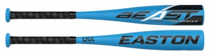 "Easton Beast Speed 2-5/8"" Tee Ball USA Bat TB19BSPD -11oz (2019)"