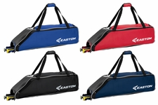 Easton E310W Wheeled Bat Bags