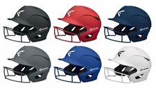 Easton Fastpitch Prowess Matte Helmets with Mask M/L