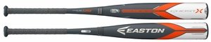 "Easton Ghost X 2-3/4"" Big Barrel USSSA Bat SL18GX8 -8oz (2018)"