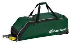 Easton Green E610W Wheeled Bat Bag A159032GN