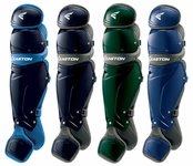 Easton M10 Youth Leg Guards