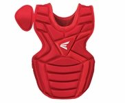 Easton M7 Intermediate Red Chest Protector A165311