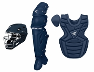 Easton Navy Youth M7 Catcher's Set A165322