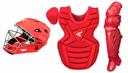 Easton Red Youth M7 Catcher's Set A165322