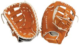 """Easton Professional Fastpitch Collection 13"""" First Base Mitt PC3FP (2019)"""