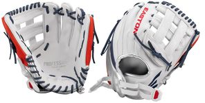 "Easton Professional Fastpitch Collection 11.75"" Infield Glove PC1176FPUSA (2021)"