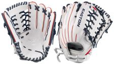 """Easton Professional Collection Fastpitch Signature Series Haylie McCleney 12.75"""" Outfield Glove HM8136 (2021)"""