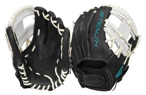 "Easton Stealth Pro 11.75"" Infield Softball Glove STFP1175BKWH  (2017)"