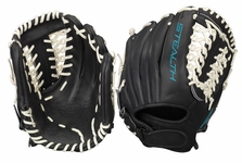 """Easton Stealth Pro 12"""" Infield Softball Glove STFP1200BKWH (2017) Left Hand Throw Only"""