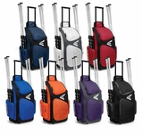 Easton Traveler Stand Up Wheeled Bags