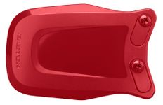 Easton Universal Red Jaw Guard A168538RD