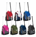 Easton Youth Game Ready Backpacks