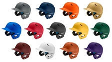 Easton Youth Z5 2.0 Matte Solid Junior Batting Helmets