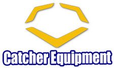 EvoShield Catcher Equipment