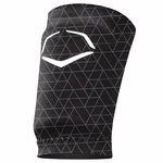 Evoshield Evocharge Black Protective Wrist Guard WTV5100BL