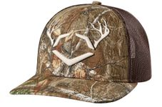 EvoShield Hunt Snapback Hat WTV8746BROSFM
