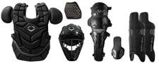 EvoShield Pro-SRZ Adult Catcher Sets