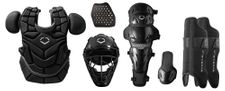 EvoShield Pro-SRZ Intermediate Catcher Sets