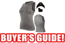 EvoShield Racerback Chest Guard Buyer's Guide