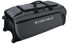 EvoShield Stonewall Gray Wheeled Bag WTV9400GY