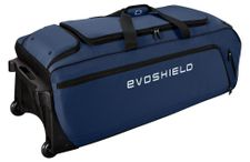 EvoShield Stonewall Navy Wheeled Bag WTV9400NA