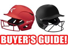 Fastpitch Softball Batting Helmet Buyer's Guide