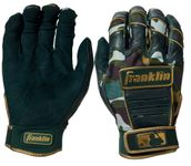 Franklin CFX Chrome Limited Edition Armed Forces Day/Memorial Day Batting Gloves 21611FX