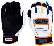 Franklin CFX Pro Players Weekend Youth Batting Gloves