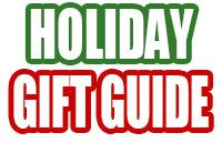 -1 HOLIDAY GIFT GUIDE