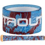 Lizard Skins Mike Trout Miracle Camo 1.1MM Durasoft Polymer Bat Wrap DSPBW14T