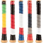 Lizard Skins Quad Color Durasoft Bat Wraps